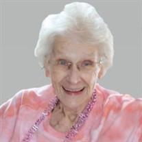 Doreen 'Sue' Curry