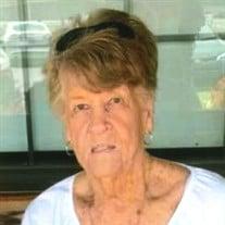 Edna Lois Spangler