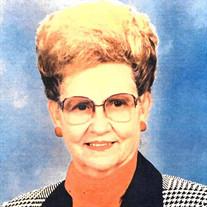 Dorothy Lessley Rattan