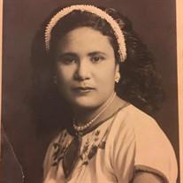 Josephine Farah