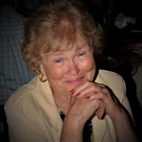 Mrs. Doris Ayers Click