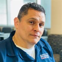 Salvador Antonio Mendoza Jr.