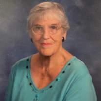Leslie Maurine Scarlott
