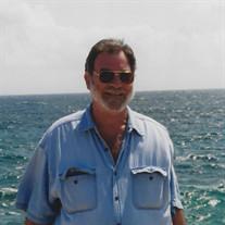 David William McKinnon