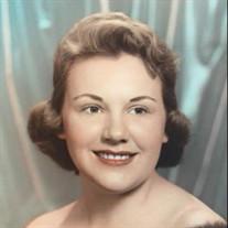 Ruth Ellen Skotzke