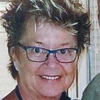 Suzanne M. Schreiber-Davis