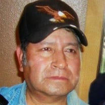 Mr. Jose Chavarria