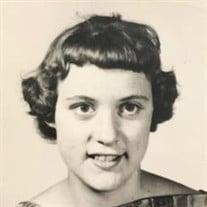 Patricia Ann Houltzhouser