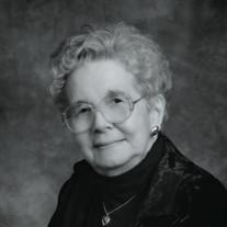 Janet Trowbridge