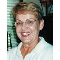Eleanor Kay Kendrick