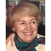 Elizabeth (Betty) Fye
