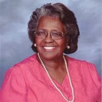Evelyn H. Adams