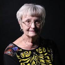Peggy Grilliette Stewart