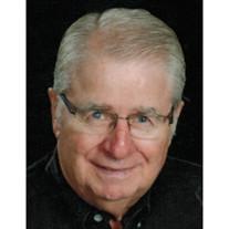 """Charles """"Bill"""" W. Hughes Jr."""