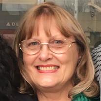 Anna Marie Evans
