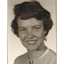 Ruth OraMay Detert