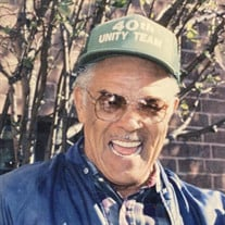 Mr. Willis I. Scott