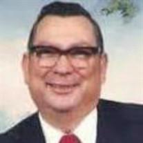 Rev. Raymond Talton