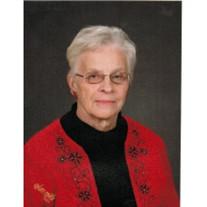 Marilyn J. Ludwig