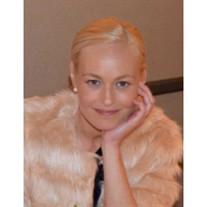 Allison Rene Prehn
