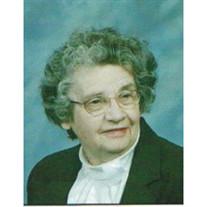 Eleanor C. Brubaker