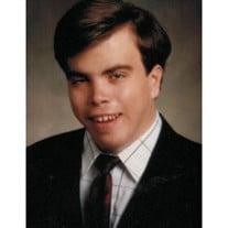 Eric J. Challenger