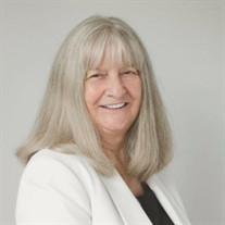 Carolyn Sue Huffmaster