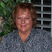 Maggie Faye Adamovich