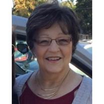Patricia Ann Pearson