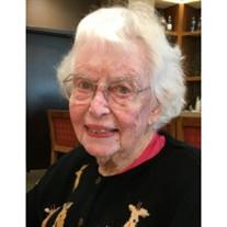 Lucille D. Dittmar