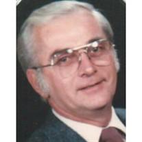 """William """"Bill"""" R. Reed"""