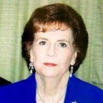 Marilyn Yvonne Watson