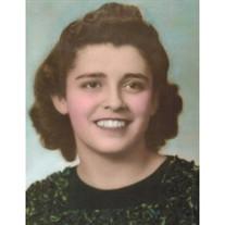 Dorothy Louise Albert