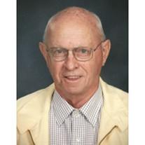 Edward C. Brooks Jr.