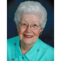 Mary Helen Powers