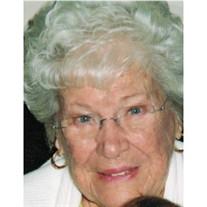 Geraldine F. Everitt