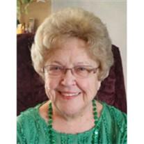 Shirley A. (Bowers) Homan