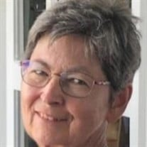 Dr. Jane Elizabeth Zondervan