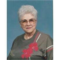 Marjorie Mae Brose