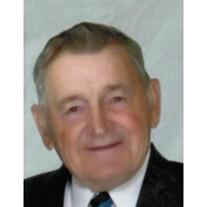 Melvin Dale Rackow