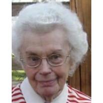 Betty J. Mandt