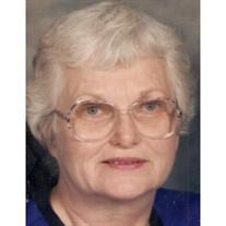 Mary V. Robbins