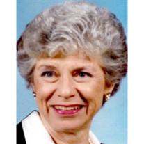 Inez E. Spooner