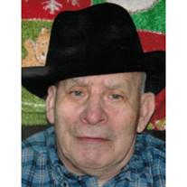 Donald P. VanBuskirk