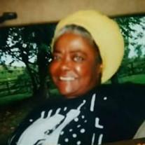 Yvonne Wambua