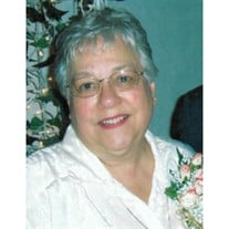Helen E. Bastian