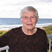 Mary Sue Montooth