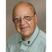 Robert E. Keister