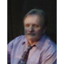 Darrel Alan Moore