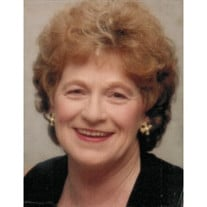 Judith Kay Heitz